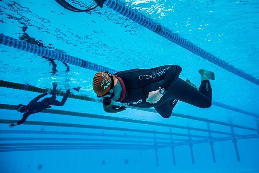 Дайвинг в спб пробное погуржение с аквалангом