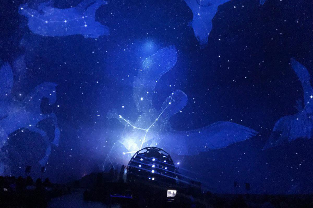 планетарий спб