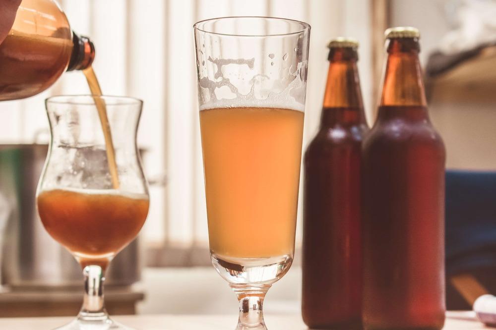Мастер-класс по пивоварению