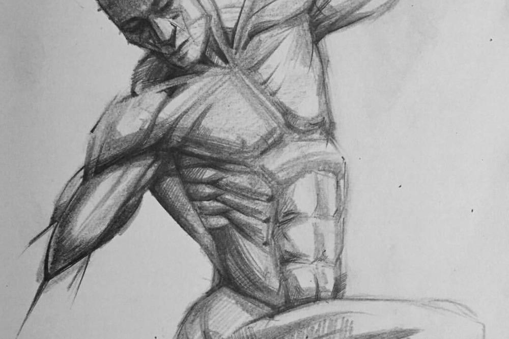 Обучение рисованию