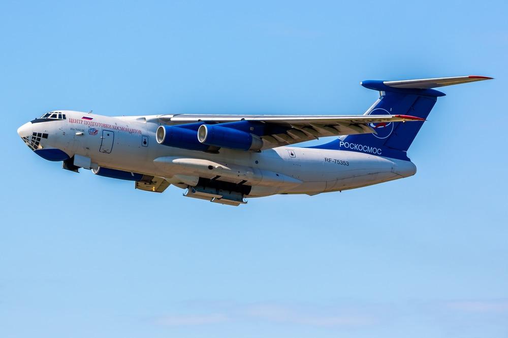 ИЛ-76МДК