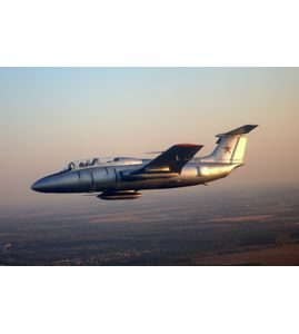 полет на реактивном самолете спб