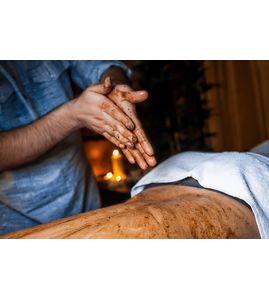 массаж в спб