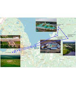 Полётная карта