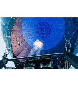 сертификат на полет на воздушном шаре
