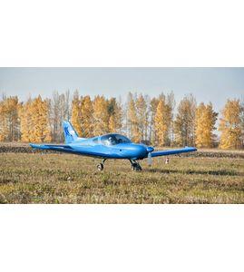 Полёт на самолёте Bristell NG-5