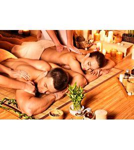 тайские сны для двоих с аргановым маслом