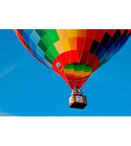 полет на воздушном шаре спб