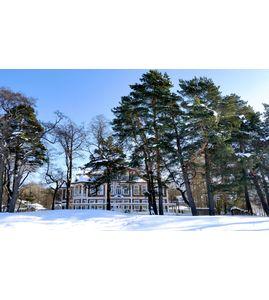 Загородный Клуб «Скандинавия»