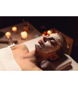 Успокаивающий уход за кожей лица от Anne Semonin