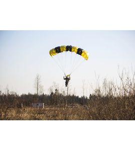 прыжок с парашютом сертификат
