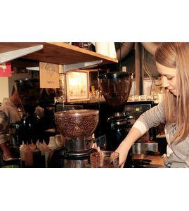 Кофейный мастер-класс