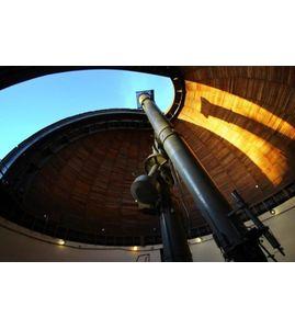 Экскурсия в Пулковскую обсерваторию с трансфером