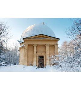 Экскурсия в Пулковскую обсерваторию в Санкт-Петербурге