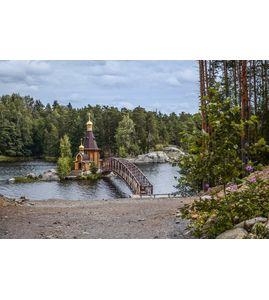 Экскурсия в Приозерск
