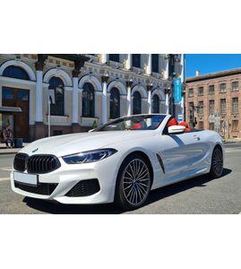 Аренда BMW спб