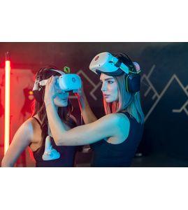 виртуальная реальность СПб